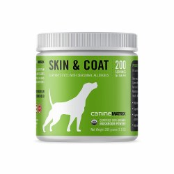 Canine Matrix Skin-Coat 200G