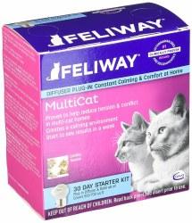 Feliway Multicat Kit 30 Days