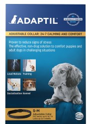 Anxiety Relief Collar Sm/Med