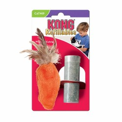 Dr. Noys Feather Top Carrot