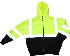 028020 Class 3 Hooded Sweatshirt
