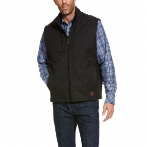 10027834 FR CLOUD 9 INSULATED VEST