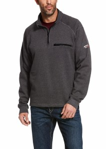 10027924 FR REV 1/4 ZIP TOP