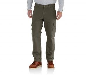 102287 Ripstop Cargo Pant