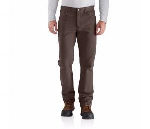 102517 Rugged Flex Rigby Five Pocket Jean