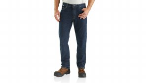 102683 FR Rugged Flex Jean - Relaxed Fit