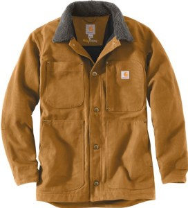 102707 Full Swing Chore Coat