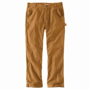 103279 Rugged Flex® Relaxed Fit Duck Dungaree