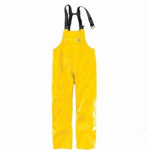 103505 Midweight Waterproof Rainstorm Bib Overalls