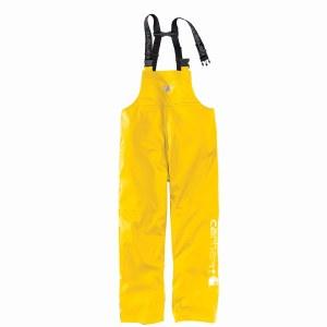 103506 Lightweight Waterproof Rainstorm Bib Overalls