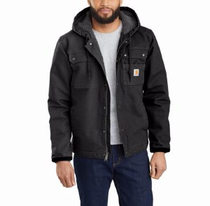 103826 Washed Duck Bartlett Jacket