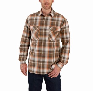 104143 Rugged Flex® Bozeman Long-Sleeve Shirt