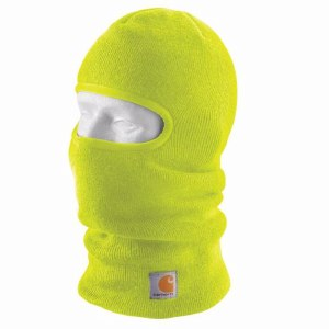 104485 Knit Insulated Face Mask