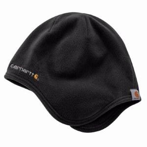 104490 Fleece Earflap Hat