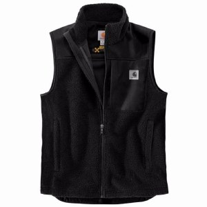 104515 Yukon Extremes® Wind Fighter® Fleece Vest