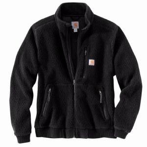 104588 Fleece Jacket