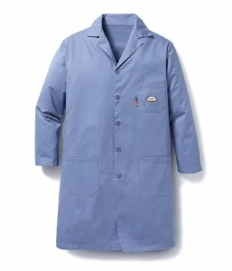 FR5603WB Rasco FR Lab Coat