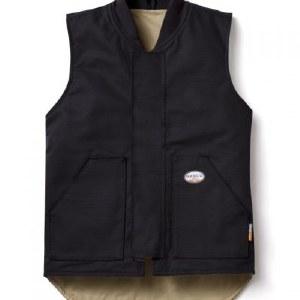 FR1707BK Work Vest