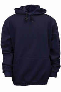 C21WT03 NSA Flame Resistant Hooded Pullover Sweatshirt