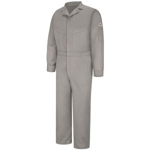 CLD4 Flame Resistant Deluxe Excel Comfortouch Coverall