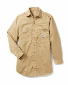 FR1303 FR Uniform Shirt