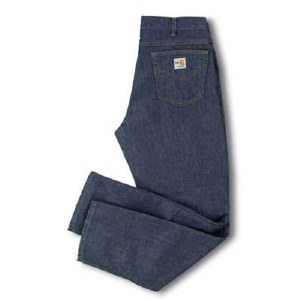 FRB150 Carhartt Pre-Washed FR Relaxed Fit Jean