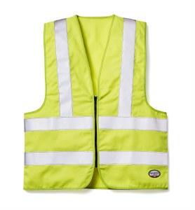 FR1503YH Hi-Vis FR Vest