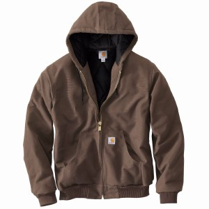 J140 Duck Active Jacket