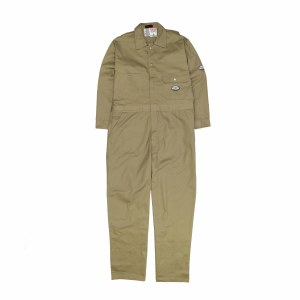 FR2804KH Flame Resistant Coveralls
