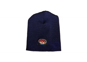 NWH2 Rasco FR Navy Knitted Cap