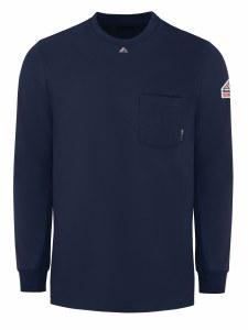SET2 Long Sleeve Tagless T-Shirt