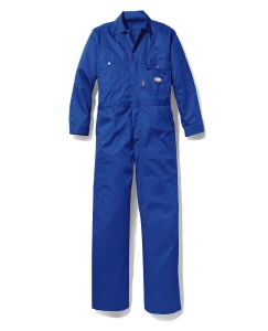 FR2803RB Flame Resistant Lightweight Coverall