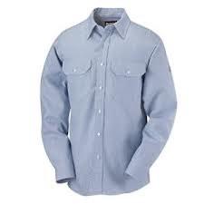 SEU2 Excel FR Striped Uniform Shirt