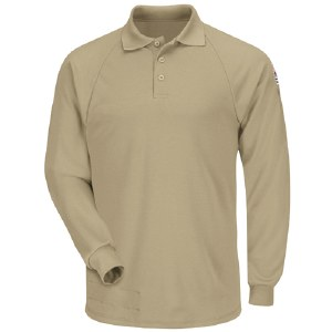 SMP2 Flame Resistant Classic Polo