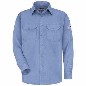 SMU4 Flame Resistant Dress Uniform Cool Touch Shirt