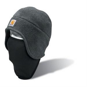 A202 Fleece 2-in-1 Headwear
