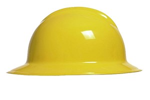 C33 Full Brim Hard Hat
