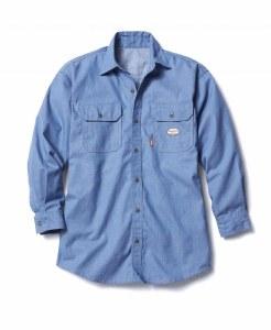 FR0915 Uniform Shirt