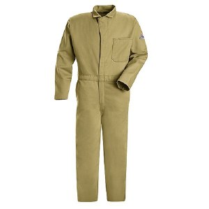 CEC2 Flame Resistant Classic Coverall