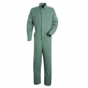 CEW2 Flame Resistant Coverall