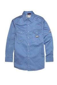 FR1003 FR Lightweight Work Shirt