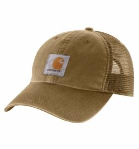 100286 Buffalo Meshbacked Cap