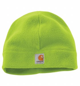 100793 Brite Lime OSFA HV Enhanced Vis Beanie