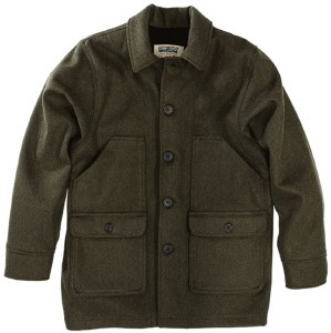 52150 The Mackinaw Coat