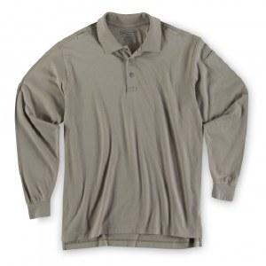 72360 Long Sleeve Tactical Jersey Polo Shirt
