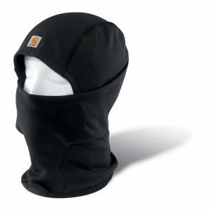 A267 Black OSFA Force Helmet-Liner Mask