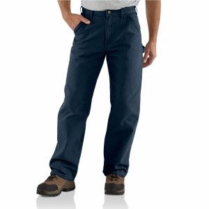 B11 Washed-Duck Work Dungaree