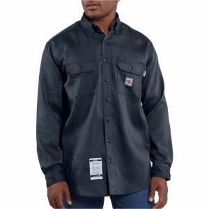 FRS003 Work Dry Twill Shirt