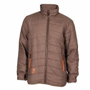 HW00121 Ram Quilted Jacket