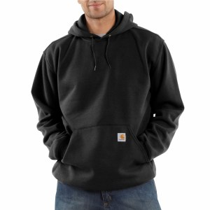 K121 Midweight Hooded Sweatshirt